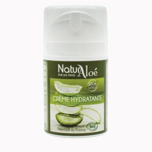 Crème hydratante - airless 50ml