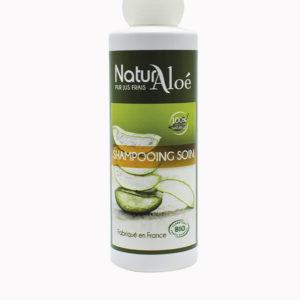 Shampooing soin - 200 ml