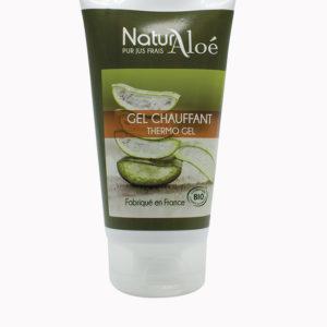 Gel chauffant (Thermo Gel) - 150 ml